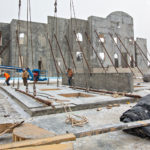 The Best Tips For Pouring Concrete In Temperatures That Are Below Freezing